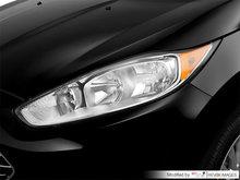 2017 Ford Fiesta Sedan TITANIUM | Photo 5