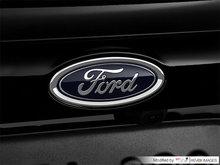 2017 Ford Fiesta Sedan TITANIUM | Photo 42