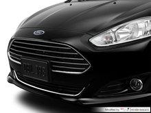 2017 Ford Fiesta Sedan TITANIUM | Photo 49