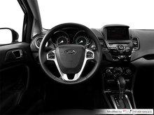 2017 Ford Fiesta Sedan TITANIUM | Photo 53