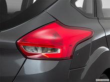 2017 Ford Focus Hatchback SE | Photo 4