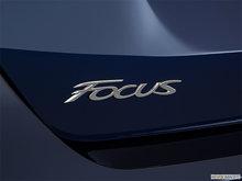 2017 Ford Focus Hatchback ST | Photo 35