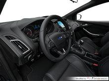 2017 Ford Focus Hatchback ST | Photo 40