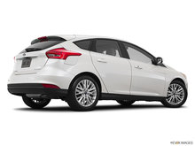 2017 Ford Focus Hatchback TITANIUM | Photo 34