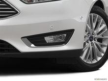 2017 Ford Focus Hatchback TITANIUM | Photo 41