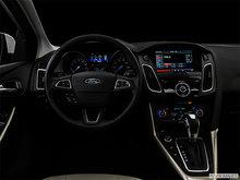 2017 Ford Focus Hatchback TITANIUM | Photo 51