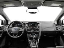2017 Ford Focus Sedan TITANIUM | Photo 14