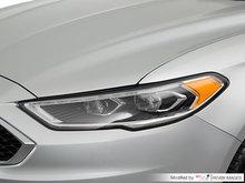 2017 Ford Fusion Energi PLATINUM | Photo 3