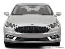2017 Ford Fusion Energi PLATINUM | Photo 19