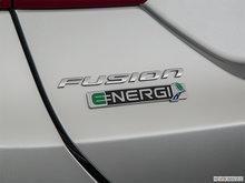 2017 Ford Fusion Energi PLATINUM | Photo 25