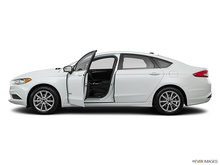 2017 Ford Fusion Hybrid SE | Photo 1