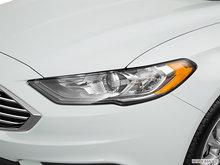 2017 Ford Fusion Hybrid SE | Photo 5
