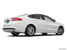 2017 Ford Fusion Hybrid SE | Photo 34