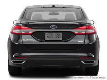2017 Ford Fusion PLATINUM | Photo 9