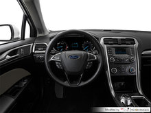 2017 Ford Fusion S   Photo 29
