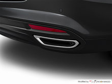 2017 Ford Fusion TITANIUM | Photo 16