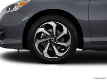 2017 Honda Accord Sedan EX-L V6 | Photo 4