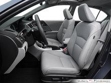 2017 Honda Accord Sedan EX-L V6 | Photo 11