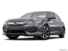 2017 Honda Accord Sedan EX-L V6 | Photo 27