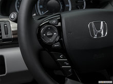 2017 Honda Accord Sedan EX-L V6 | Photo 55