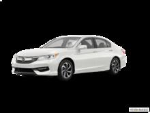 Honda ACCORD SDN EX-L V6 EX-L 2017