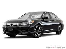 2017 Honda Accord Sedan LX | Photo 18