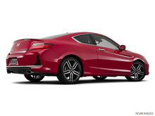 2017 Honda Accord Coupe TOURING V6 | Photo 36