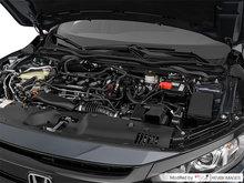 2017 Honda Civic hatchback LX HONDA SENSING | Photo 10
