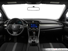 2017 Honda Civic hatchback LX HONDA SENSING | Photo 13