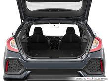 2017 Honda Civic hatchback LX HONDA SENSING | Photo 22