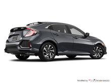 2017 Honda Civic hatchback LX HONDA SENSING | Photo 27