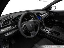 2017 Honda Civic hatchback LX HONDA SENSING | Photo 42