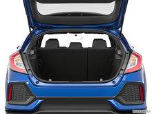 2017 Honda Civic hatchback LX   Photo 9