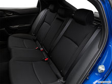 2017 Honda Civic hatchback LX   Photo 12