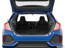 2017 Honda Civic hatchback LX   Photo 21