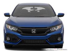2017 Honda Civic hatchback LX | Photo 23