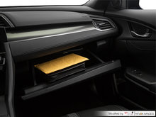 2017 Honda Civic hatchback LX   Photo 30