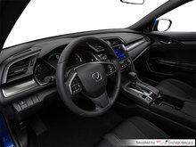 2017 Honda Civic hatchback LX   Photo 42
