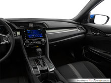 2017 Honda Civic hatchback LX   Photo 44