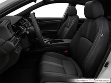 2017 Honda Civic hatchback SPORT   Photo 10