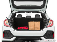 2017 Honda Civic hatchback SPORT   Photo 28