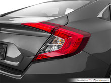 2017 Honda Civic Sedan DX | Photo 6