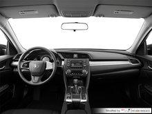 2017 Honda Civic Sedan DX | Photo 14