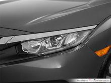 2017 Honda Civic Sedan LX-HONDA SENSING | Photo 5