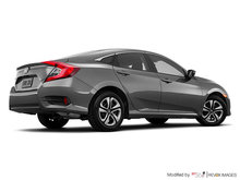 2017 Honda Civic Sedan LX-HONDA SENSING | Photo 27
