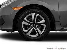 2017 Honda Civic Sedan LX | Photo 4