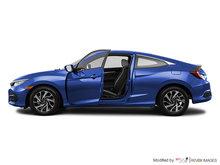 2017 Honda Civic Coupe LX-HONDA SENSING | Photo 1