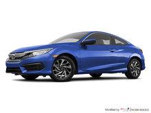 2017 Honda Civic Coupe LX-HONDA SENSING | Photo 25