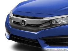 2017 Honda Civic Coupe LX-HONDA SENSING | Photo 38