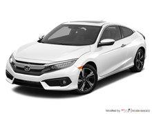 2017 Honda Civic Coupe TOURING | Photo 8